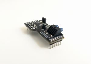 Irdroino IR Shield for Arduino